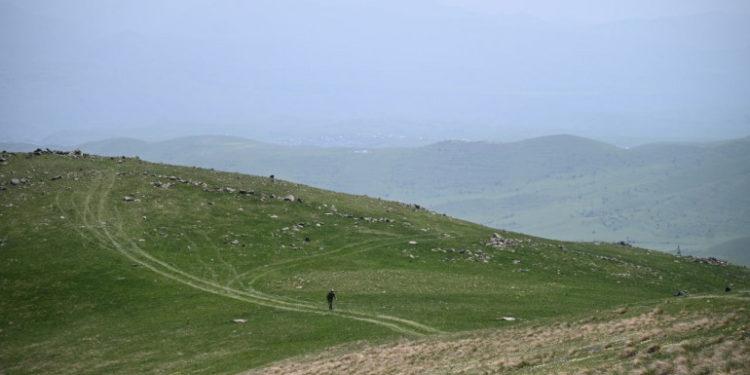 Ադրբեջանցիները տարել են սյունեցիների անասունները, հարվածել հովվին, քաշել նրա ականջները, զենքի ցուցադրումով սպառնացել